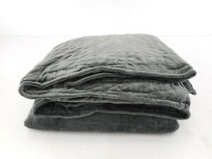 Gravity GRV-R01-20 - The Weighted Blanket, Space Grey, 48