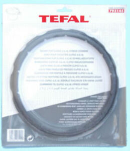 Seal Rubber For Pot With Pressure TEFAL Clipso 4, 5 And 202.9oz Refills Pots Co
