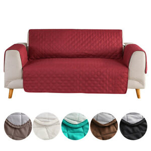Chair Seat Sofa Cover Couch Slipcover Pet Dog Covers Mat Furniture Protector USA