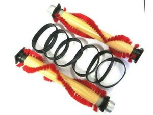 Oreck Replacement 2 Brush Roll with 6 Belts for ORECK XL Vacuums