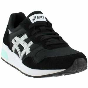 ASICS Lyte Trainer Casual Training Shoes Black Mens $33.79