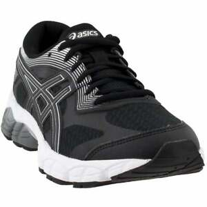 ASICS Gel Enhance Ultra 5 Casual Running Shoes Black Mens $37.55