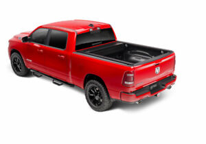 RetraxPRO XR Bed Cover For 2017-2020 Ford F-250 F-350 Pick Up Trucks w 6'9