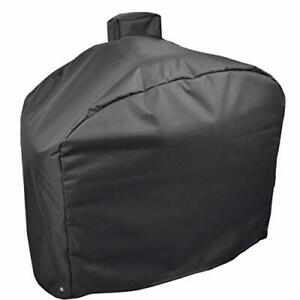 Full Length Cover For Camp Chef DLX 24quot; SmokePro Woodwind Pellet Grills Heavy