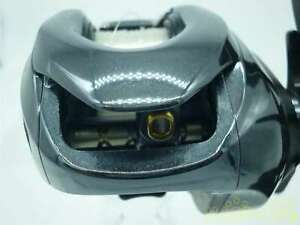 SIMANO  18 Antares DC MDXG LH Bait reel  Good Condition Made in Japan
