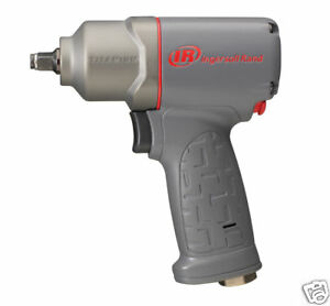 Ingersoll Rand 2115TiMax 3 8quot; Titanium Impact Wrench $194.00