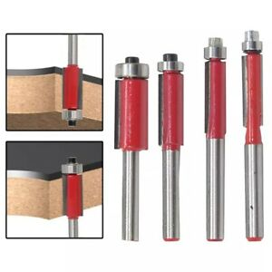 **NEW** Router Bits 1/4
