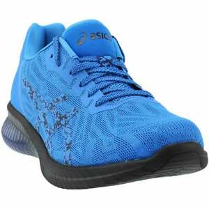 ASICS Gel Kenun Casual Running Shoes Blue Mens $49.95