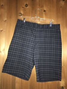 Nike DRI FIT Golf Shorts size 34 Mens $5.50