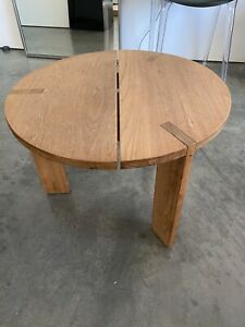 Restoration Hardware coffee or side table