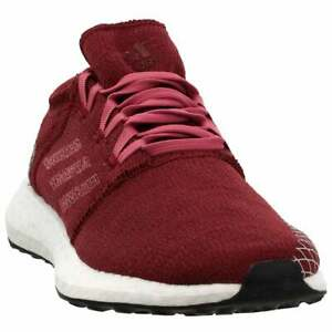 adidas Pureboost Go Womens Running Sneakers Shoes Burgundy Size 6.5 B $59.99