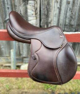Marcel Toulouse Maxinne Comfort Fit Saddle $1150.00