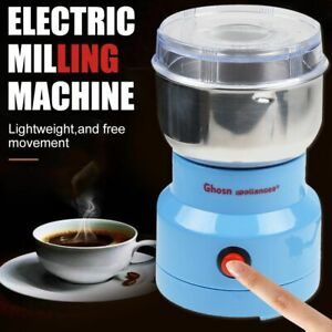 Multifunction Smash Machine Electric Grinder Mill Grinding Miller Machine US