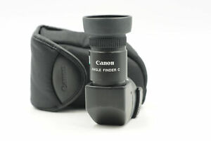 Canon Angle Finder C  #868 $69.00