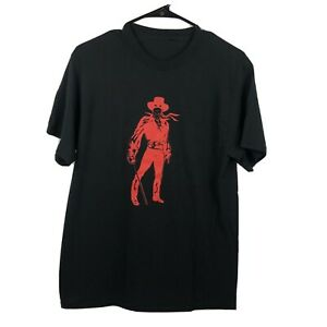BLACK OUT GAME T shirts SIZES S NO TAG $29.99