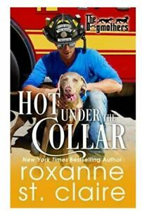 Hot Under the Collar The Dogmothers $8.95