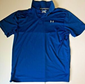 Mens Under Armour Golf Shirts with Callaway Hat Bundle $40.00
