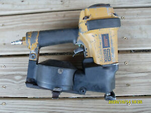 BOSTITCH RN45 Coil Roofing Nailer $60.00