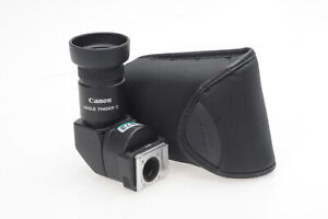 Canon Angle Finder C #872 $69.00