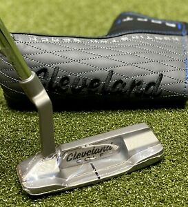 Cleveland Huntington Beach SOFT #1 Blade Putter 35quot; Inch w Cover NEW #77467