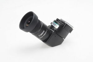 Canon Angle Finder C #989 $82.95