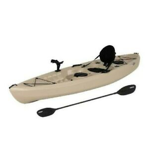 Tamarack Angler Fishing Kayak Water Sports Outdoor Paddle Included PICK