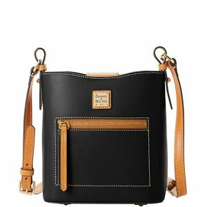Dooney amp; Bourke Wexford Leather Small Ridley