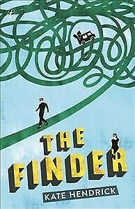 The Finder Brand New Free shipping AU $23.29