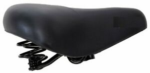 The Ventura ASA Spring saddle offers a wide design with large springs for increa $17.30