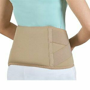 FLA Soft Form Thermal Lumbar Support Small $50.54