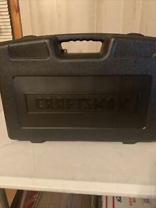 CRAFTSMAN Empty Case # 580230052 For 19.2V Cordless Right Angle Drill Driver $35.99
