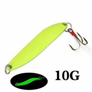 Minnow Fishing Winter Metal Lure For Salmon Tackle Hard Bait Best Lures Swimbait