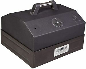 Camp Chef BB100L Barbecue Box with Lid Fits 14quot; Blue Flame Cooking Systems