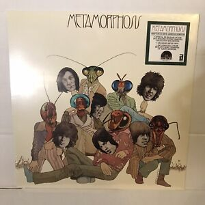 The Rolling Stones Metamorphosis Record Store Day RSD 2020 Vinyl EP 180gr New $22.98