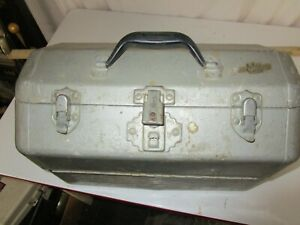 Vintage Herters Tackle Box