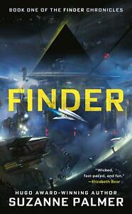 Finder The Finder Chronicles $6.38