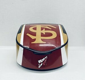 Florida State Seminoles Football Tailgate Ice Chest Cooler Cool Works Noles