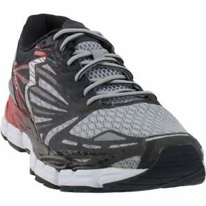 361 Degrees Sensation Mens Running Sneakers Shoes Grey Size 12 D $29.99