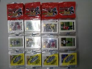 2005 Topps Football Rack Pack LOT X 3 with Possible Aaron Rodgers Rookie SEALED