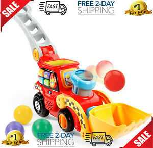 Educational Toy For 1 2 3 Year Old Baby Kids Toddlers Boy Girl Learning Push Set $44.99
