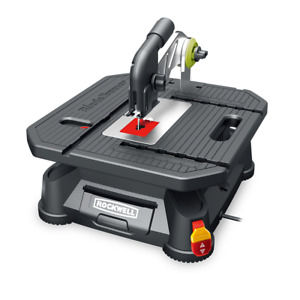 BladeRunner X2 Portable Tabletop Saw with Blades amp; AccessoriesRockwell RK7323 $39.99