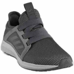 adidas Edge Lux Womens Running Sneakers Shoes Grey Size 7 B $54.99