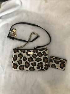 coach purse and wallet used