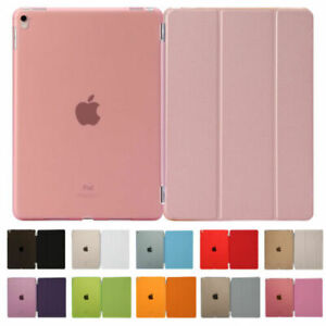 Slim Case Magnetic Smart Cover Stand for iPad 6 7 8 Air 2 3 Mini 2 3 4 9.7 2020 $4.94