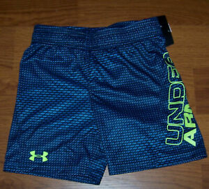 Size 4 Boys Under Armour Shorts $9.99