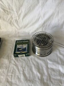 Lot Of Folding and Lite Portable Hiking Camping Stoves