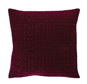 Melrose Decorative Pillow Polyester 15SQ Set of 2