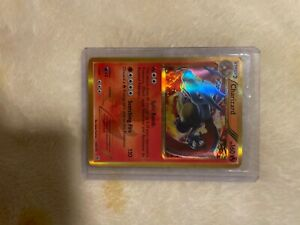 Secret Rare Charizard 136 135 Plasma Storm Holo Pokémon Card $500.00