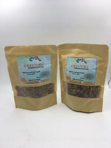 2 pack dry crayfish Very clean 150g