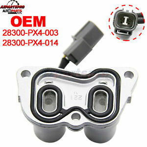 Transmission Lock up Solenoid for Honda Accord 1990 2002 28300PX4003 28300PX4014 $30.93